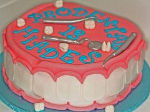 tarta aniversario
